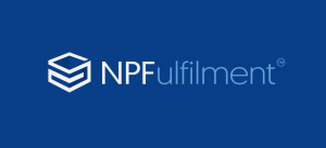 National Products Fulfilment Logo