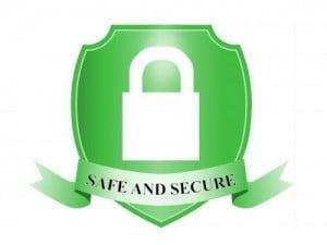 HTTPS Secure - padlock in browser